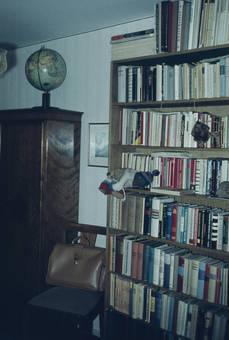 Bücher, Bücher