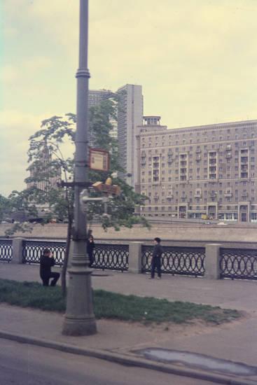fluss, fotograf, gebäude, Geländer, Kindheit, Moskau, Russland