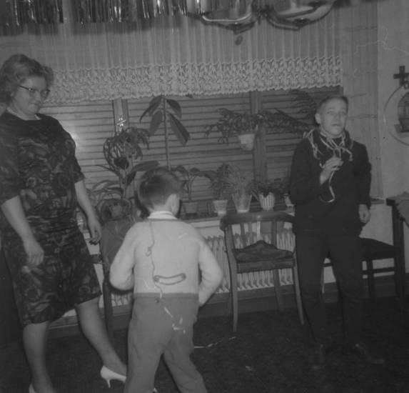 feier, Feiern, Luftschlange, party, tanz