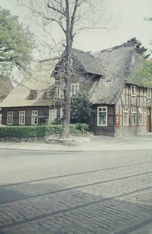 Drogerie in Harburg