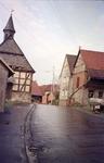 Straße in Bernsfeld