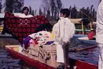 Textil-Fracht
