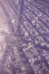Mexiko-Stadt von Oben