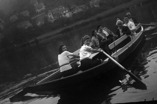 Riemenboot