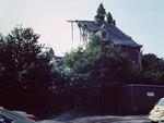 Das Ende zweier Häuser