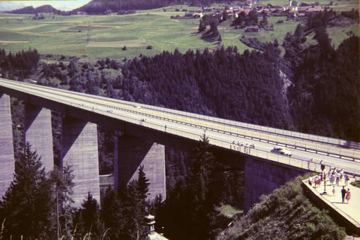 Europabrücke