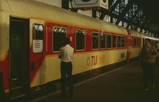 TUI Ferien-Express