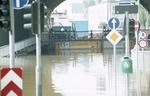 Rheinufertunnel Köln