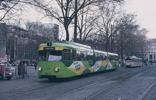 Köln Neumarkt