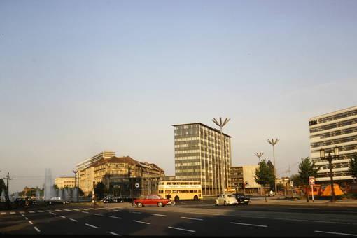 Am Ernst-Reuter-Platz