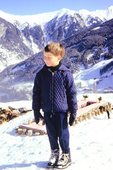 Alm, Berg, Berglandschaft, Kindheit, piste, schnee, urlaub, winter