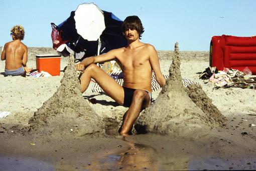 Herr der Sandtürme