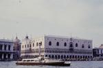 Dogenpalast in Venedig