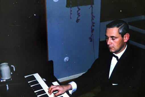Kleines Orgelkonzert