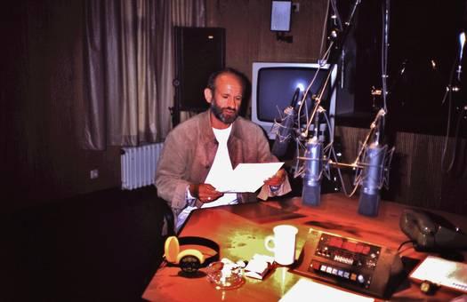Interview beim WDR