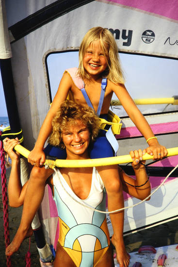 anzug, bade, badeanzug, bademode, north sales, segel, strand, surfen, windsurfen
