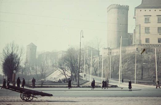 Wawel Hügel