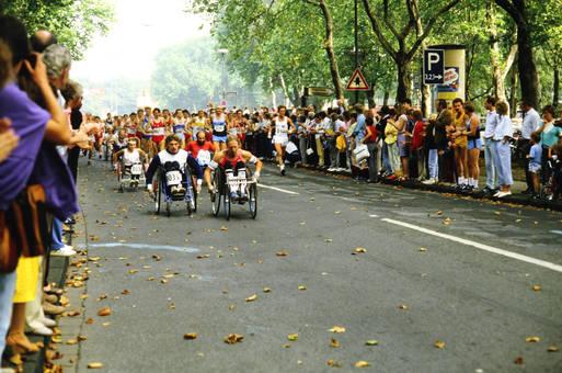 Duisburg Marathon