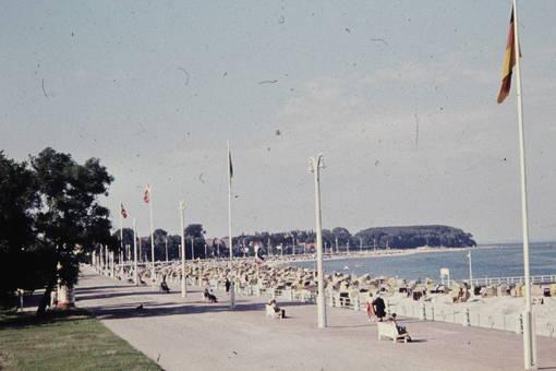 Strandpomenade