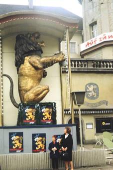 Löwenbräu