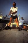 Eine Bosporus Bootstour