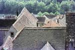 Dächer von  Neuleiningen