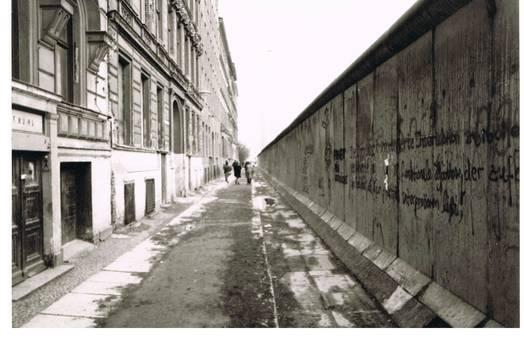 Berliner Mauer | Kreuzberg