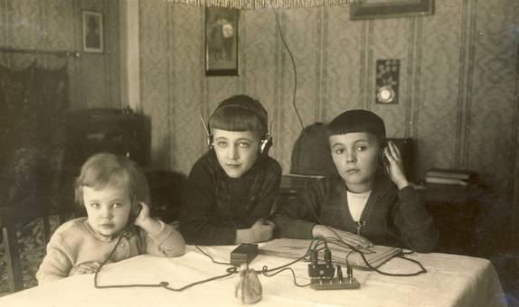 Radiohören