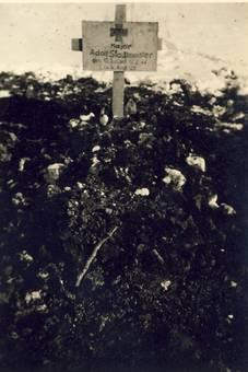 """""""Das Grab vom Alten"""""""
