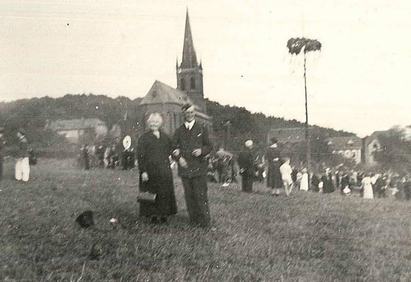 erntedankfest, kirche
