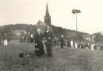Erntedankfest 1934 in Haan