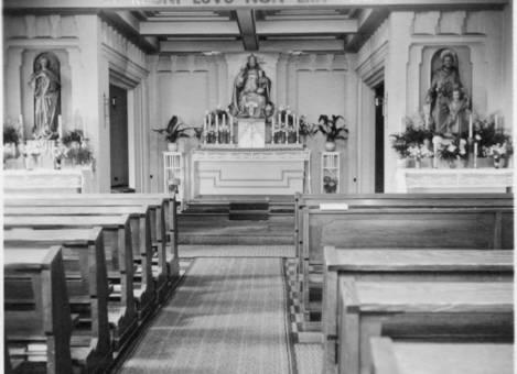 Internatskirche