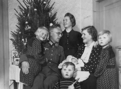 Familie Miehlnickel