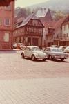 Käfer in Miltenberg