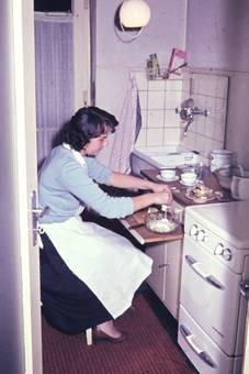 Küchenmeisterin