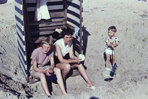 Strandgraben