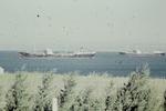 Große Schiffe