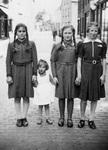 Nachbarskinder 1938