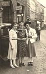 Drei Schwestern 1938