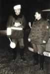Nachtdienst ca.1955