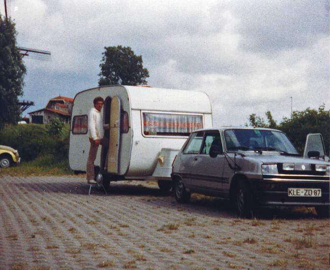 auto, Citroën 2CV, freiheit, KFZ, PKW, R 5, renault-r5, Tuning, wohnmobil, Wohnwagen, Zusatzscheinwerfer