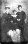 Stolze Familie 1913
