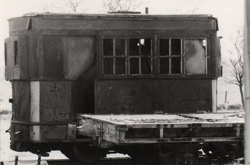 Selfkantbahn Lok RUR