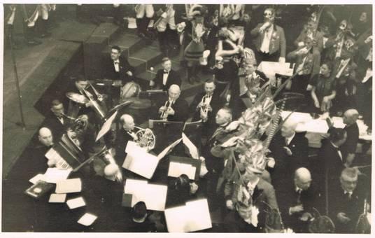1939 Karneval in Aachen