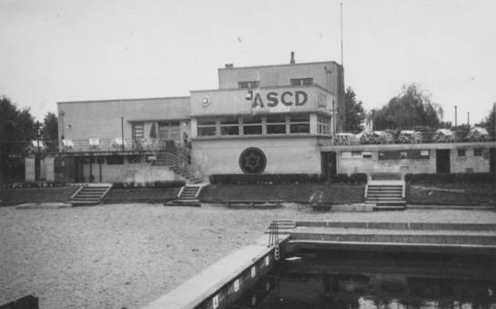 Amateur Schwimmclub Duisburg
