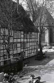 Rathauspassage Lippstadt