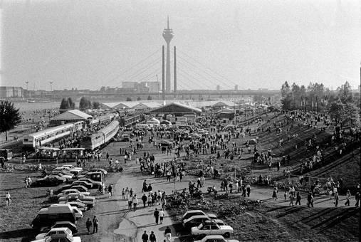 40 Jahre NRW