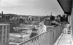 Blick auf Wuppertal