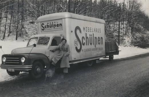Möbelhaus Schülpen