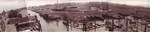 Glückstadt Binnenhafen 1959